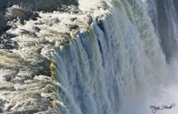 Victoria Falls ~ Zambia & Zimbabwe